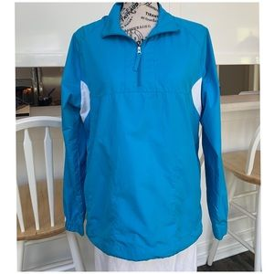 Nike Golf Windbreaker Pullover